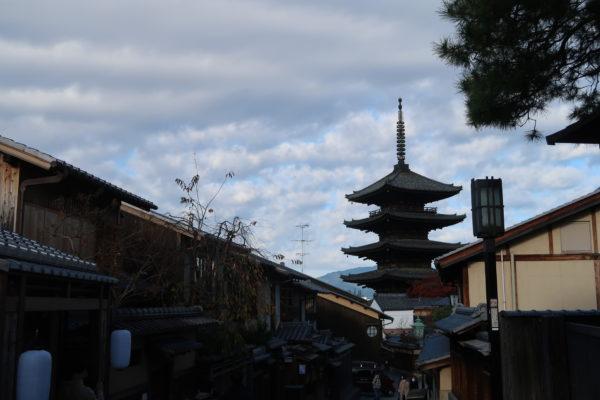 八坂神社-清水寺14