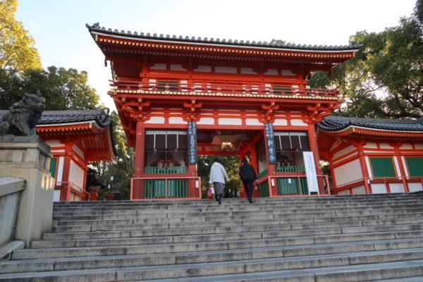 八坂神社-清水寺01