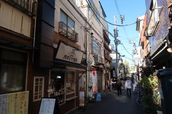 浅草散歩道14