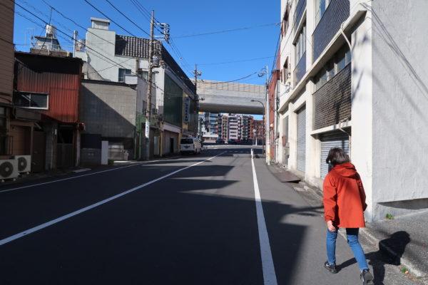 浅草散歩道05