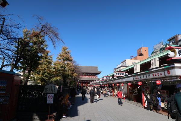 浅草散歩道17