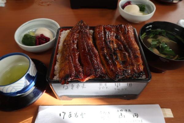 うなぎ割烹山田09
