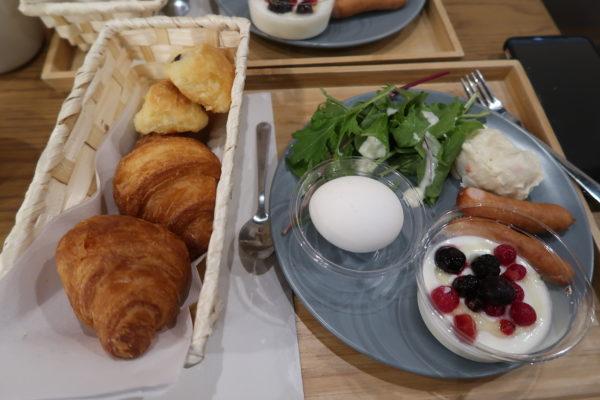webase朝食